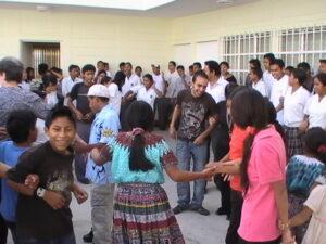 Projecte Guatemala