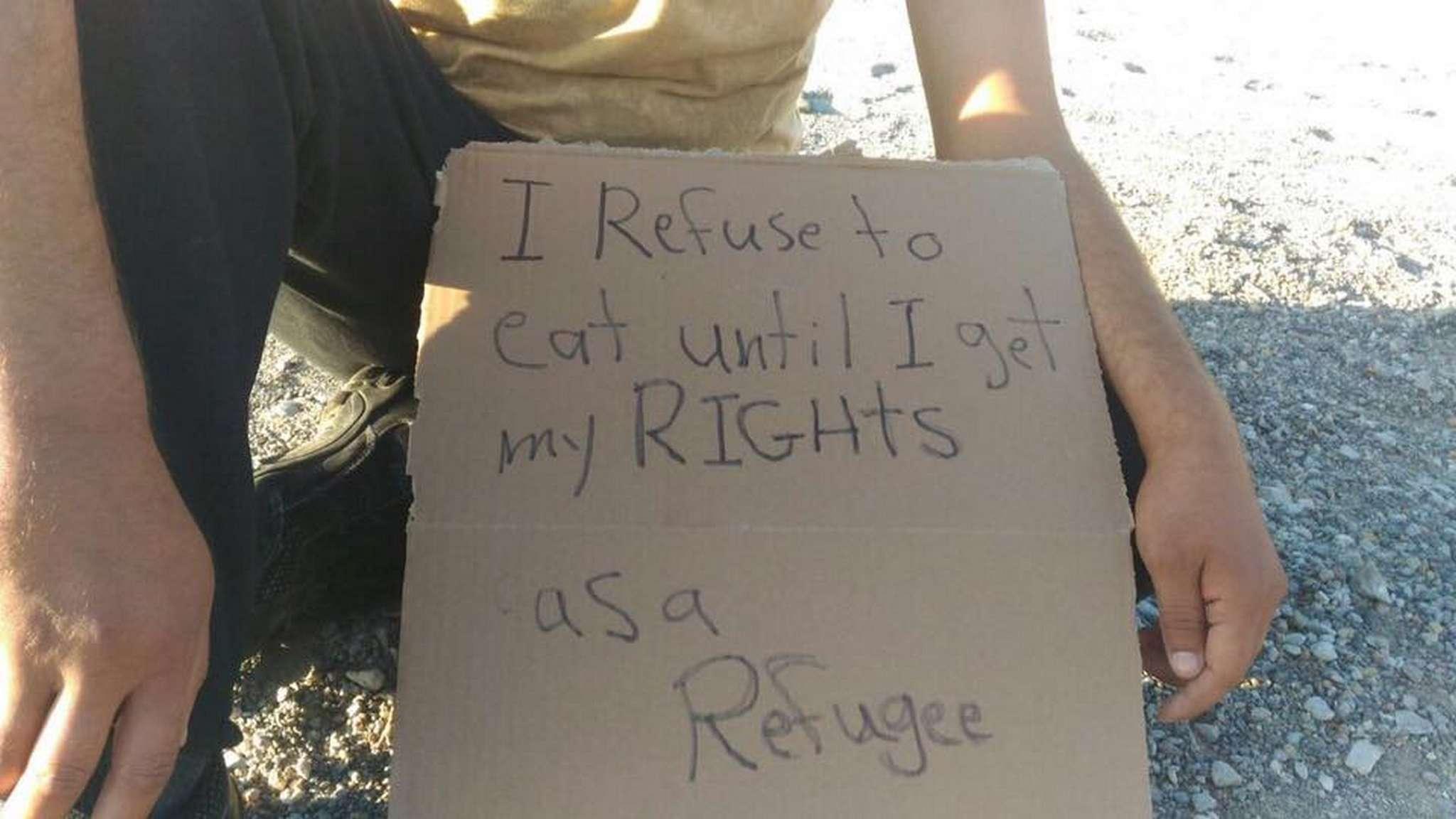 refugiados-denuncia-social-protesta-menjar