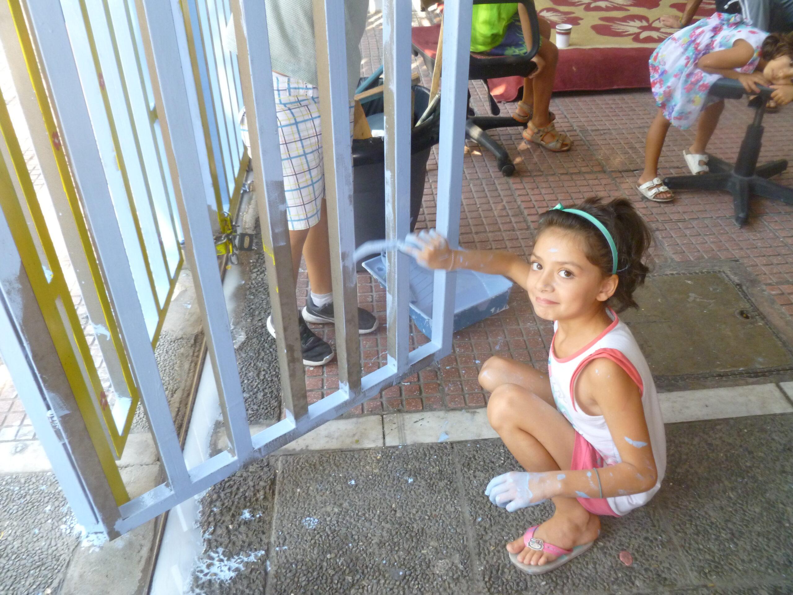 Projecte Humanitat Atenes
